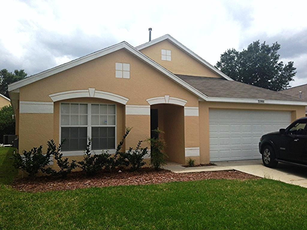 15906 Bay Vista Drive - Four Bedroom Villa Davenport, FL